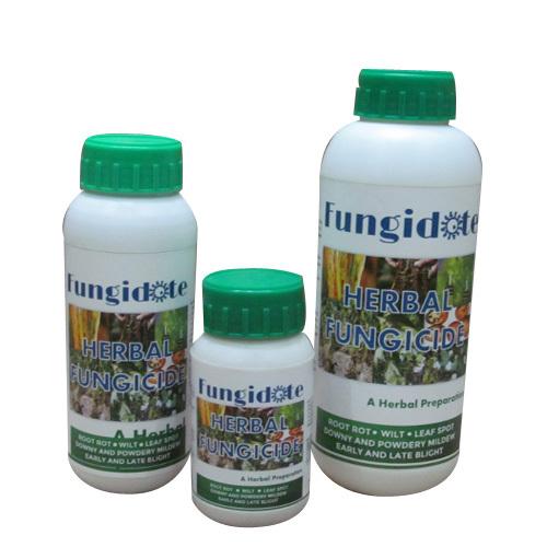 Fungidote – Herbal Fungicide