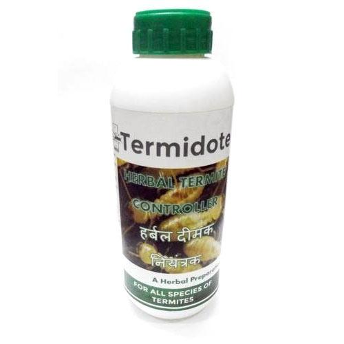 Termidote – Herbal Termite Controller